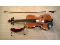 4/4 Stentor Messina Violin
