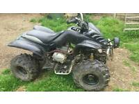 200cc quad bike Fully Running £offers ???