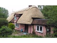 THREE BEDROOM COTTAGE. Newly renovated three bedroom cottage, located in Bishop Stortford
