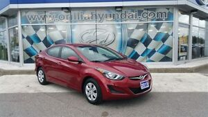 2015 Hyundai Elantra L-POWER WINDOWS/POWER LOCKS/AM/FM/CD/MP3