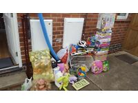 Car Boot Stuff for sale many items !!!!