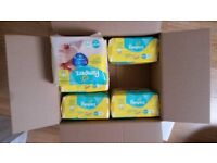 Pampers premium protection - New Baby Micro x144