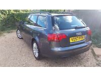 For sale Audi A4 B7 2007 1.9tdi very good condition