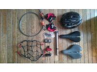 Bargain Bike Gear Bundle!