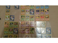 Gym Heroes Pokemon Card Collection [Part Complete]