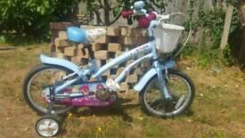 Apollo CherryLane Girls Bike