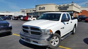 2014 Ram 1500 ST | CRUISE CONTROL | RUNNING BOARDS | Cambridge Kitchener Area image 1