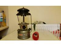 Coleman Powerhouse Tilley Lamp