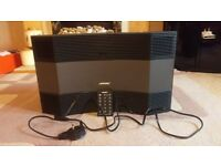 bose acoustic wave and remote