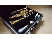 Barely used Cornet for sale!