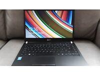 Acer Travelmate p645 s i5 5200u 2.20 ghz