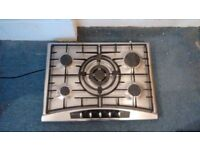 Neff Gas Hob and Extractor