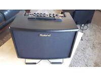 Roland AC60 Acoustic Guitar Amp