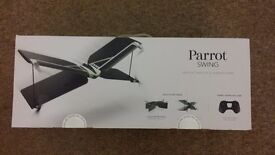 PARROT Swing Drone with Flypad - Black