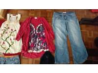 Bundle oh ladies clothes size 14 16