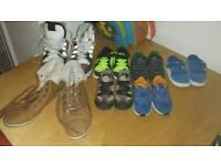 Mix shoes