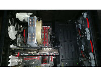 bundle Asus VII hero I5 4670K 16Gb DDR3 @2400Mhz only