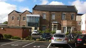 ***LET BY***2 BEDROOM APARTMENT-BRICKHOUSE-BURSLEM-LOW RENT-NO DEPOSIT-DSS ACCEPTED