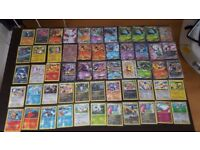 Pokemon Cards ( Mint Condition )