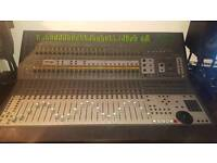 Digidesign Control 24 mixing desk - £700 ONO