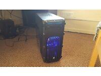 AMD Gaming PC - Radeon R9 290x 4GB - AMD FX 8350 8 Core 4.2GHz - 16 GB RAM