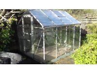 AGL Greenhouse - 6' x 4'