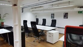 Desk/office space in SE1 available