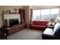 Double room to rent in beautiful 2 bed apartment