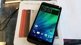 HTC Desire 816, unlocked & new!!!