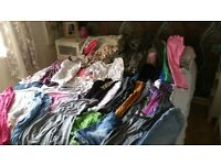 girls clothes age from 7 years up to 10 years