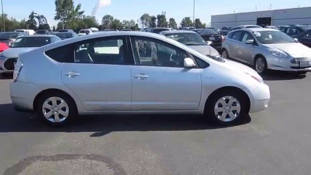 TOYOTA PRIUS 2005-2009 BREAKING FOR PARTS