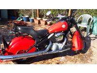 Kawasaki VN800 Drifter for sale