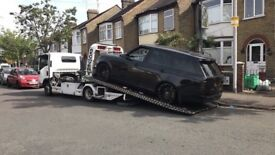 24/7 EAST LONDON RECOVERY VAN BREAKDOWN VEHICLE TRUCKS TOW TOWING ASSISTANT SERVICES CHEAP