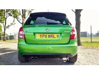 Skoda Fabia 1.4 TSI vRS DSG GOOD / BAD CREDIT £25 PW - 100% GUARANTEED ACCEPTANCE