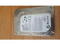 """Seagate 320GB 3.5"""" 7200RPM SATA Hard Drive"""