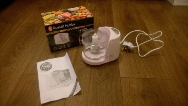 Russell Hobbs Food Collection - Mini Chopper | in Plymouth, Devon | Gumtree