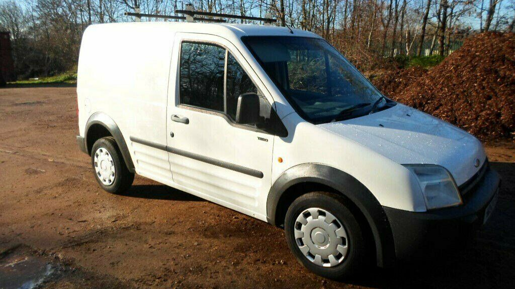 8c38d225f3 2003 53 Ford Transit Connect 1.8 Turbo Diesel SWB not berlingo combo  partner    Call 07956 158103