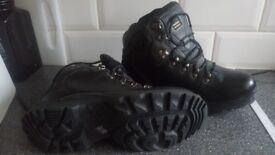 Karamor boots