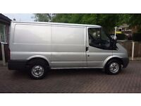 Ford transit T260 85 SWB LOW ROOF any trial 2008 57reg.