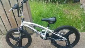 BADLANDS VEETICAL bmx for sale