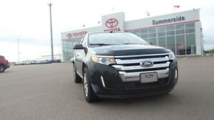 2011 Ford Edge SEL.   No payments for six months OAC!!