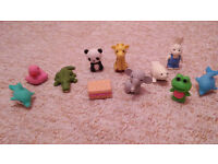 Erasers *New* Ideal for collection