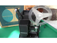 Bell & Howell CINE PROJECTOR, Model 256EX *COLLECT ONLY*