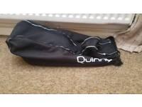 Quinny zapp bag