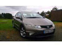 Honda Civic 2.2 i-CTDi Sport Hatch