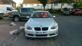 Bmw e92 OX BLOOD 3 series coupe!! 08plate