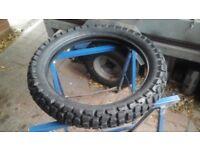 Bridgestone TW-302 410-18 59P