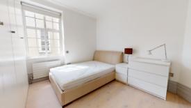 1 bedroom flat in Goodwood Court, - Devonshire Street, London W1W