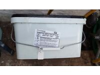 Cable Joint Polyurethane Resin Kit (7 litre) by Prysmian - As New.