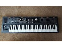 Roland VR09 Synth - With Original Box